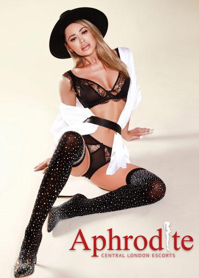 Central London Escort,Aphrodite Escort Agency,Busty,Blonde,Party Girls