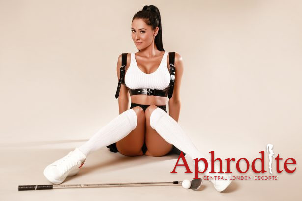 Central London Escort. Spanish Busty In Sloane Square